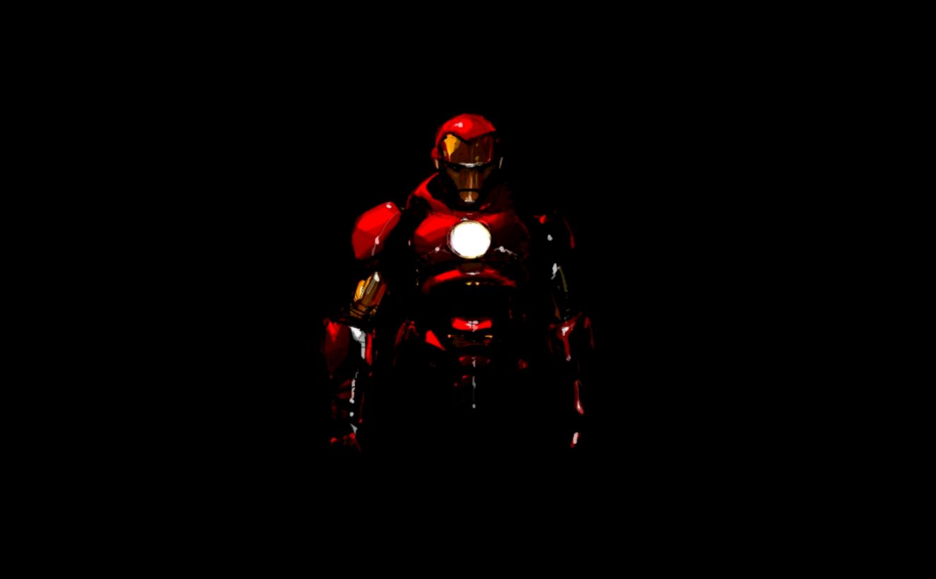 Ironman Wallpaper Android Wallpapers