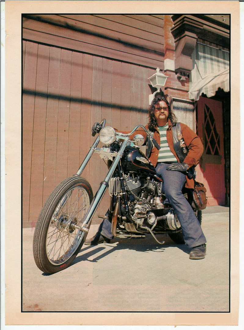 FORTY FINE CLOTHING BLOG: GOOD OLD DAYS          HELLS ANGELS