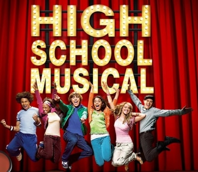 High School Musical 10th Anniversary