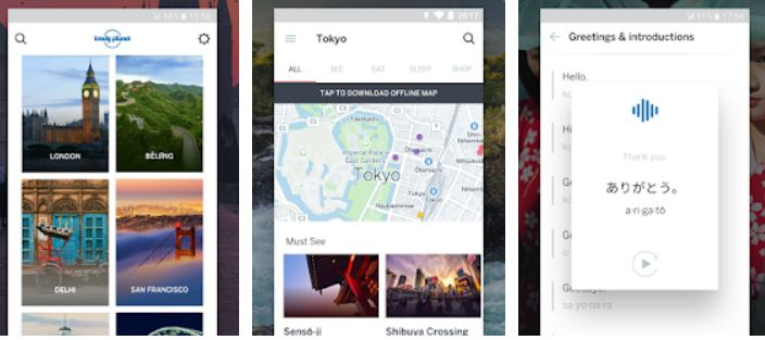 26 Best Travel Apps in India for Travellers |H2S Media