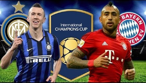 Bayern Inter Live Stream