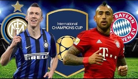 Bayern Inter Live Stream