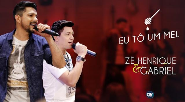 Zé Henrique e Gabriel - Eu To Um Mel