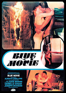 Blue Movie (1978)