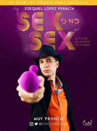 SEX O NO SEX 1