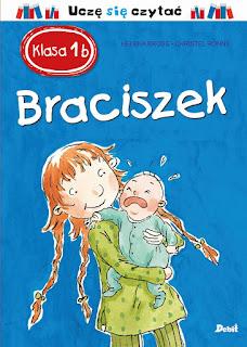 """""""Braciszek"""" Helena Bross - recenzja"""
