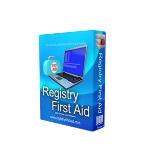 Registry First Aid 11.0.0 Build 2394 (Español)(Repara Errores en REGEDIT)