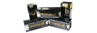 Distributor agen jual crystal x Nasa Tulungagung