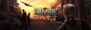 Zombie Gunship Survival APK+DATA