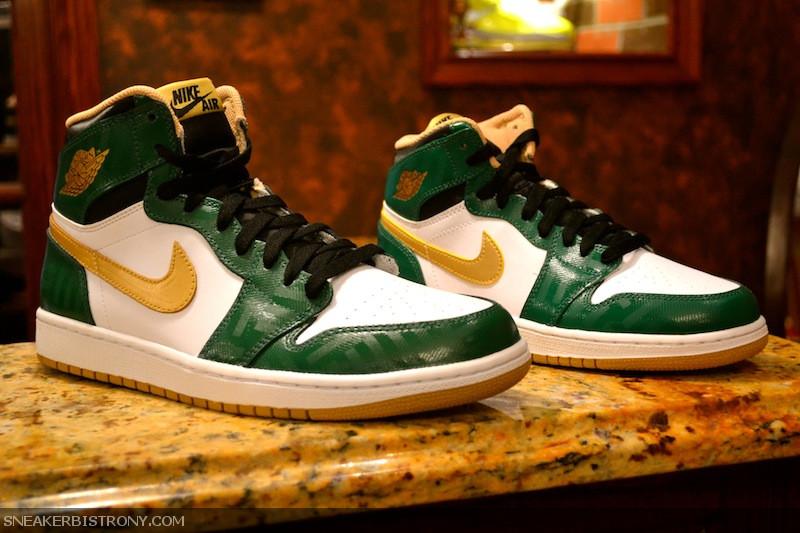 size 40 9c4d0 b9a3b The Air Jordan Retro 1 High OG