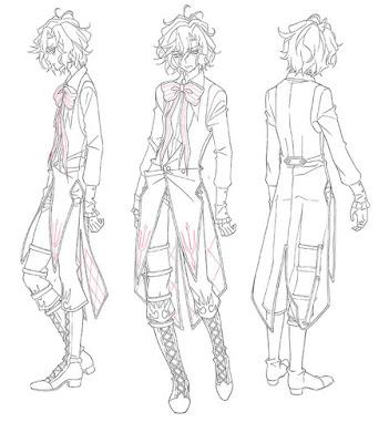 """""""DamexPrince Anime Caravan"""" la adaptación anime del juegoi para móviles DamexPrince"""
