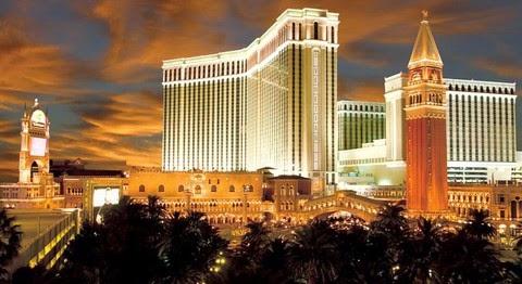 Hotel Venetian Resort hotel casino