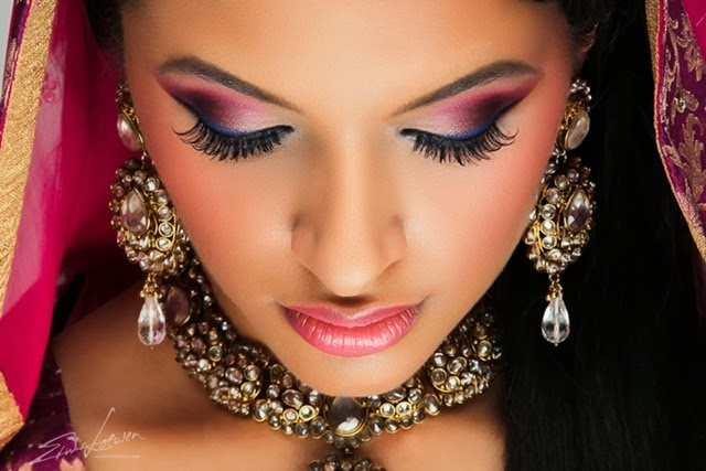 """""""A good bridal makeup artist can be an very important asset for any bride to be, not only an experienced makeup artist will assist you get ready on your ..."""
