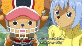 One Piece 761