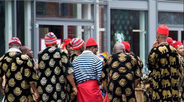 Igbo Will Never Be President Of Nigeria – MASSOB