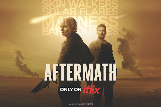 aftermath iflix