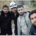Βγαλανε selfie όλοι μαζί πριν απο την σκηνοθετημένη «επίθεση» στη Συρία!