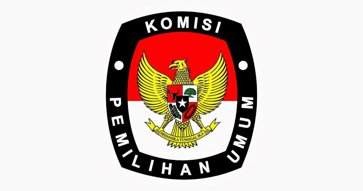Logo KPU Komisi Pemilihan Umum