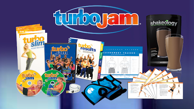 turbo jam workout