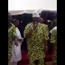 VIDEO: Sen Dino Melaye 'performs with live band'