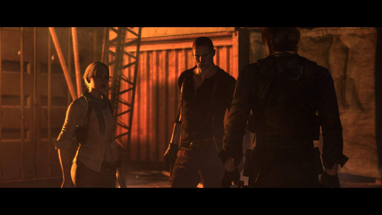 Resident Evil 6: Resident Evil 6 Download Free Full Version Game