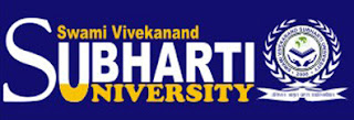 Subharti University Distance Education MBA