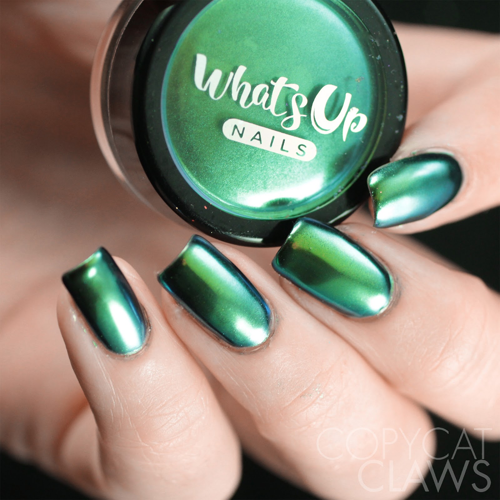 Copycat Claws: Nail Crazies Unite - Nautical with Whats Up Nails ...