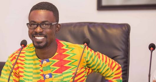 Police clarifies arrest of NAM 1 in Dubai