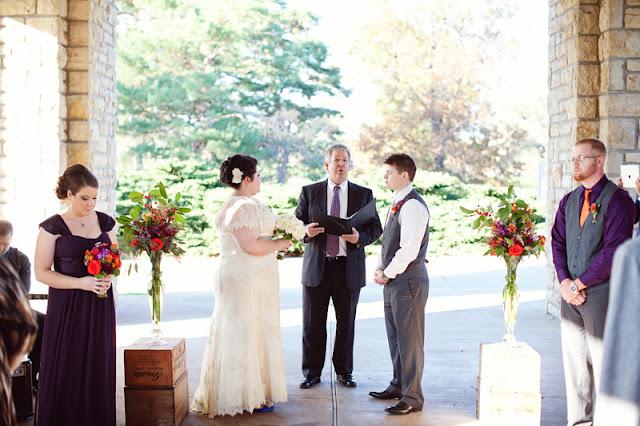 same sex wedding vows examples videos in Kansas City