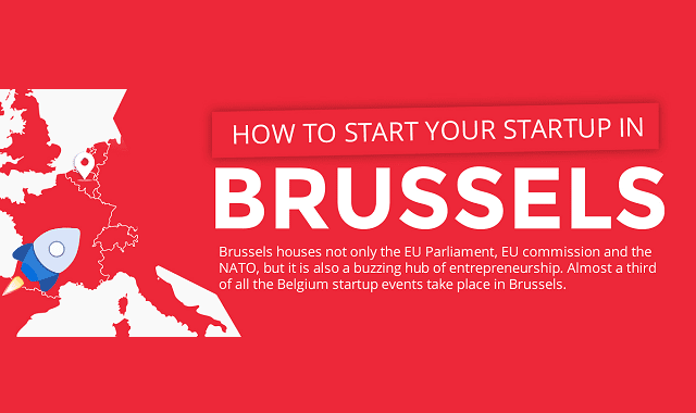 How To Start Your Startup In Brussels