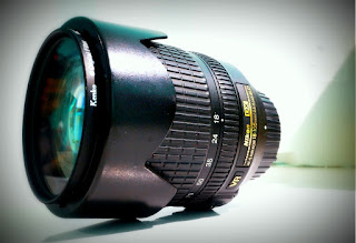 Jual Beli Lensa Kamera DSLR, SLR Bekas di Banyuwangi