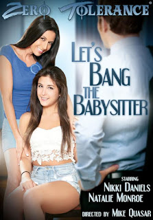 Lets Bang The Babysitter 2014