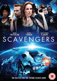 Scavengers 2013 Dual Audio 1080p BluRay