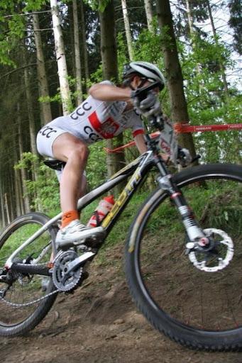 Marga Fullana y el ciclismo de montaña