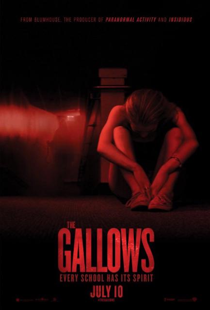 The Gallows (2015) ταινιες online seires xrysoi greek subs
