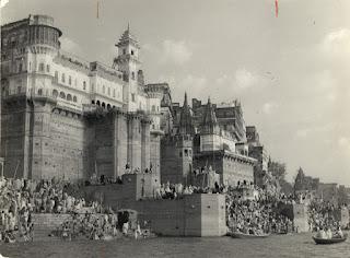 Old Varanasi,Uttar Pradesh