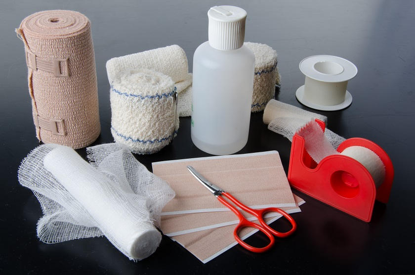 Wound Care Product