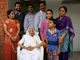 Narendra Modi Family Wife Son Daughter Father Mother Age Height Biography Profile Wedding Photos