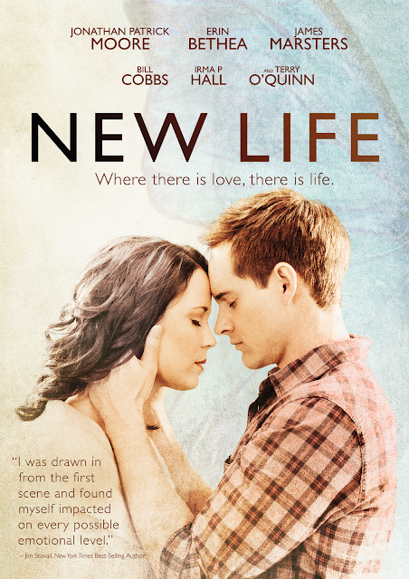 New Life Movie, 10 Tips for romance, romance, romantic, to watch, giveaway, 2018,family, marriage, faith, for her, for him, God, christian, good