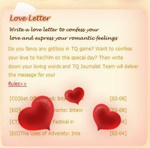 Kata-Kata Mutiara Cinta Romantis dan Gombal 2015