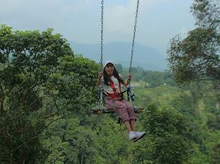 Lokasi Dan Tiket Masuk Ranggon Hills Gunung Salak Bogor