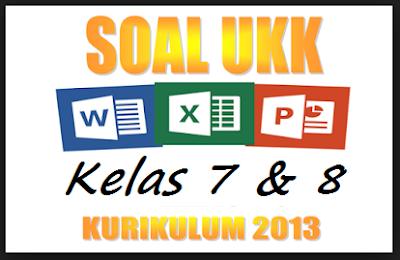 Soal UKK Bahasa Indonesia SMP/MTs Kelas 8 Semester 2 Tahun Pelajaran 2017/2018
