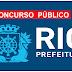 Concurso Prefeitura do Rio de Janeiro - RJ: Inscrições abertas para todos os níveis! Salários até R$ 2.148,00.