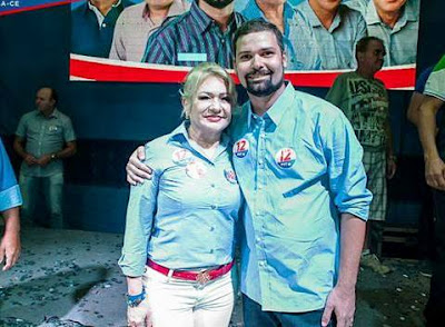 ELEIÇÕES 2016: Reriutaba terá único candidato a prefeito.