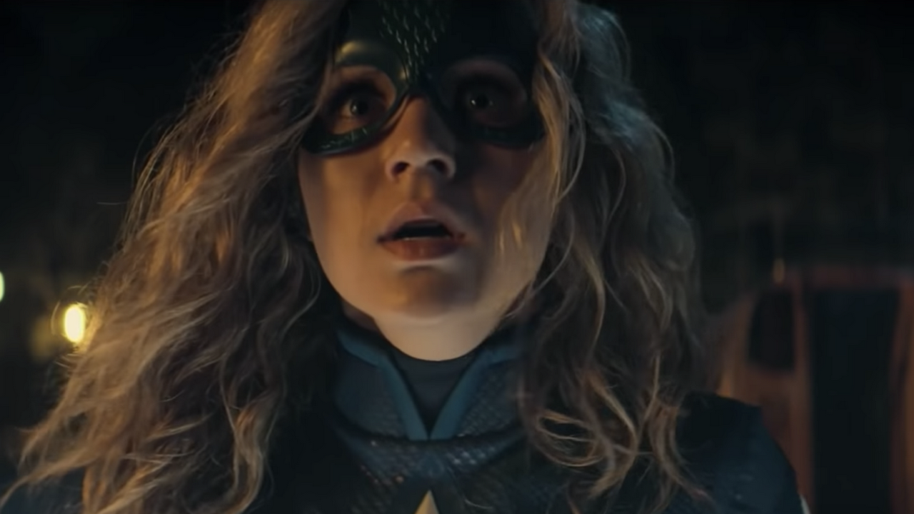 The CW revela novo trailer estendido de Stargirl