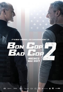 Download Film Bon Cop Bad Cop 2 (2017) WEBRip Subtitle Indonesia