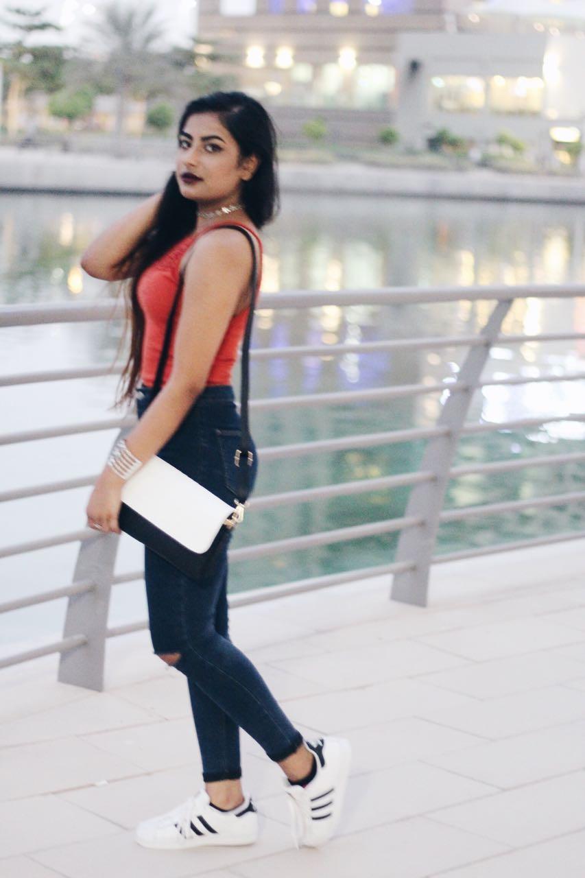 kajol paul, fashion blogger, the style sorbet, dubai fashion blog, dubai fashion blogger, street style, ootd
