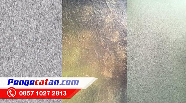 Cat Tembok Tekstur Pasir