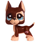 Littlest Pet Shop Special Great Dane (#817) Pet