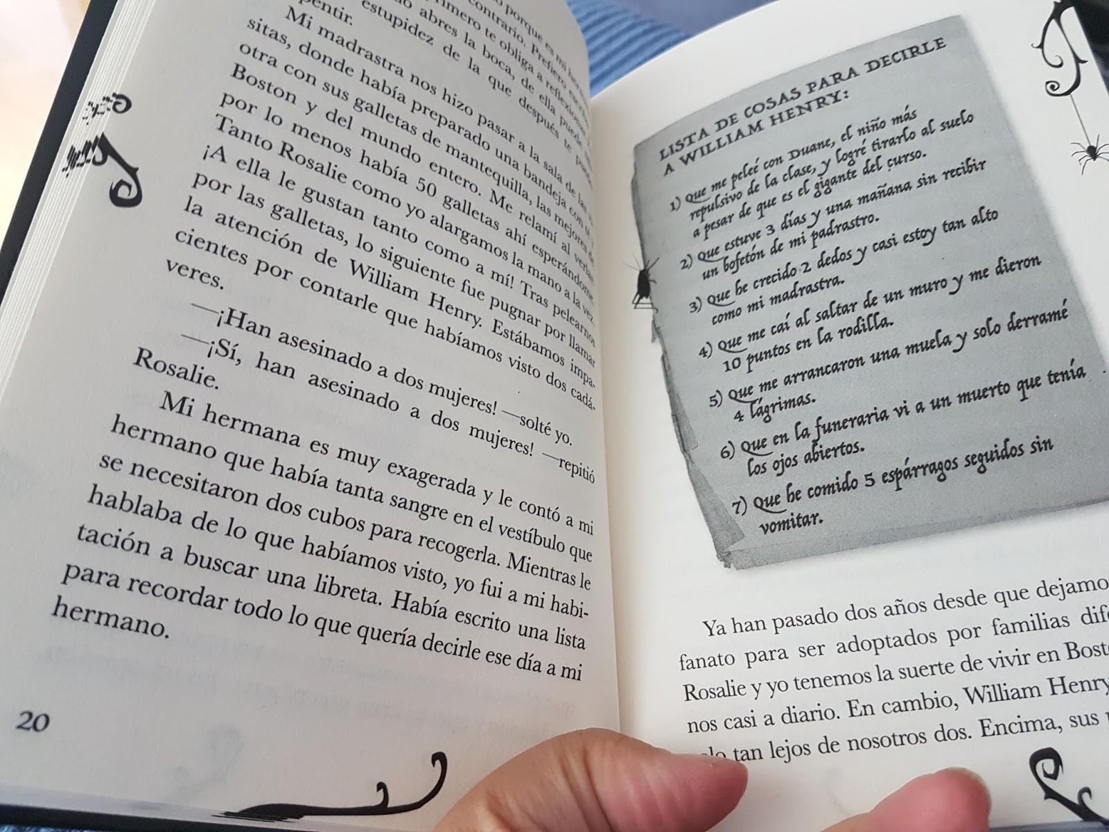 Libros que hay que leer: \